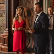 Spoiler free movie review of Netflix's new release : Murder Mystery