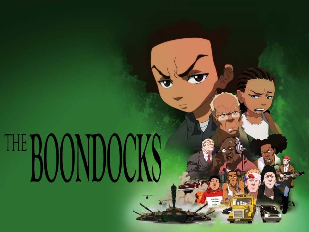 The Boondocks Season 5 coming soon: know the details here