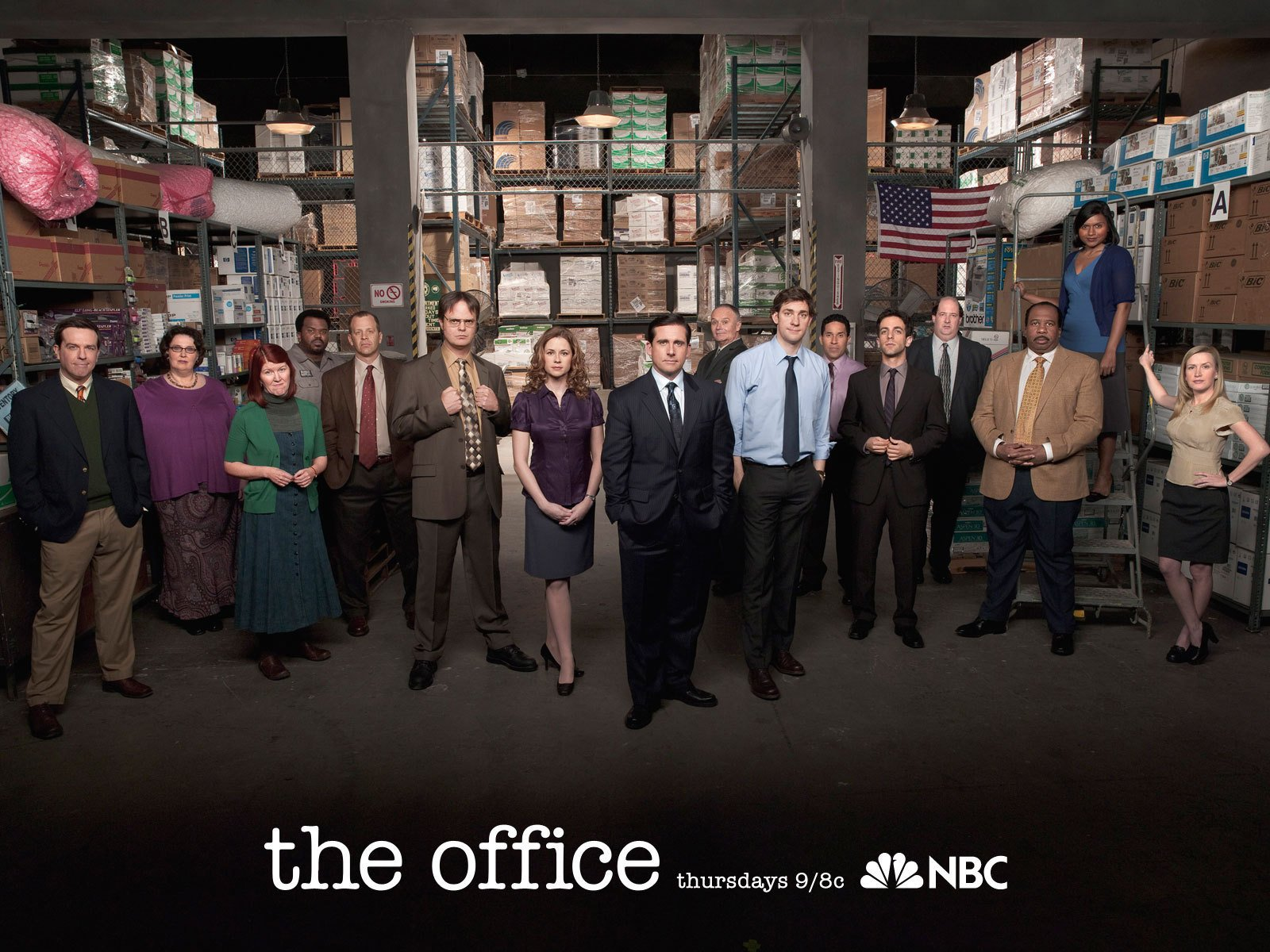 The Office is leaving Netflix sooner than you can imagine