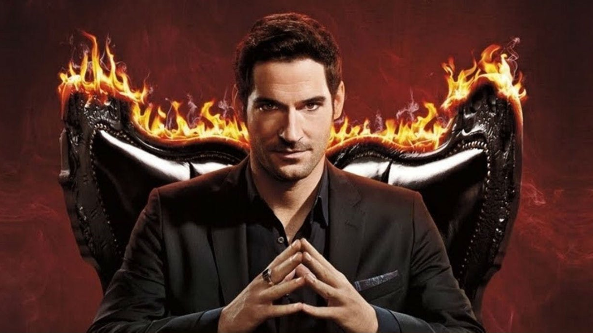 Tom Ellis reacts to Netflix's decision of giving Lucifer a fifth and final season