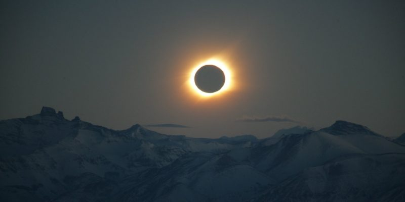 Total Solar Eclipse will beautify the sky on Tuesday