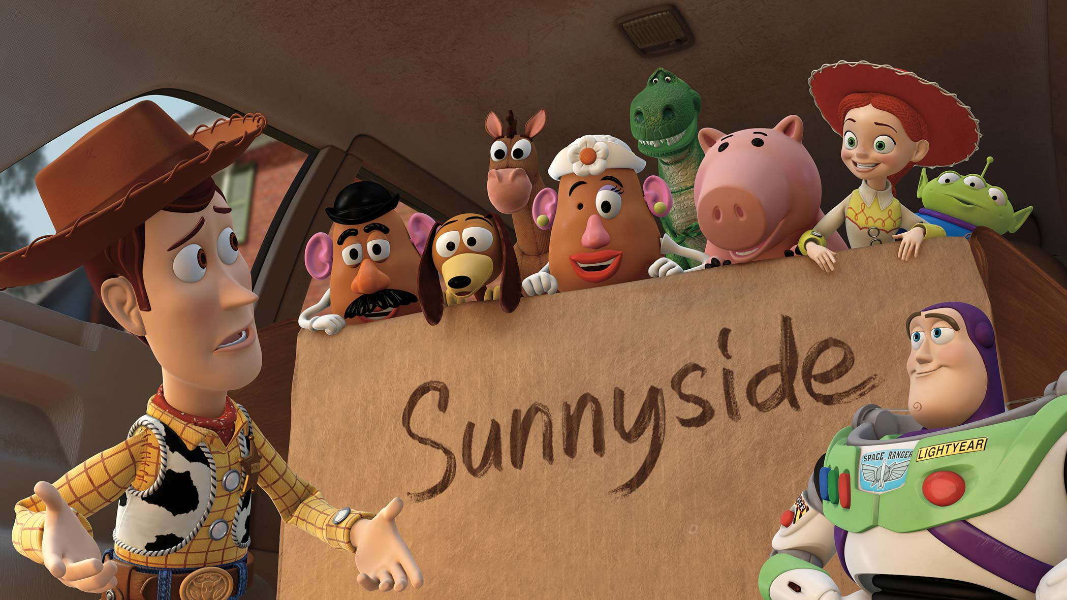 Toy Story 3 recreated with real toys by two brothers soon to be released.