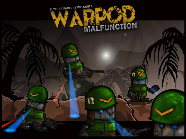 Game of the Day warpods