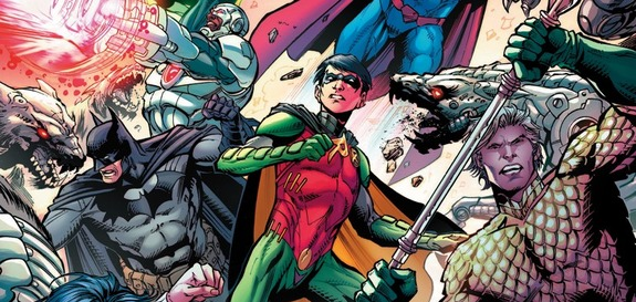 Will Robin be back in The Batman: Mystery unveils