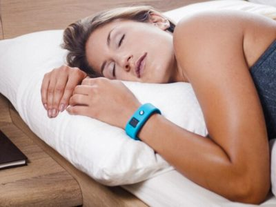 Your sleep-tracker might steal away all of your sleep, so beware