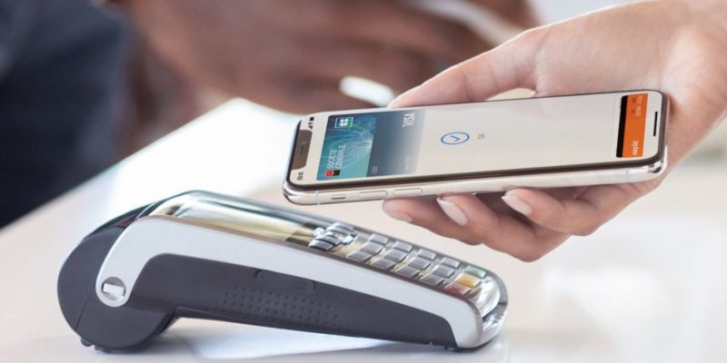 Apple Pay launched in 13 different countries and regions