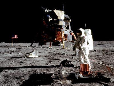 NASA Moon landing: These are the Apollo 11 secrets no-one ever told you about
