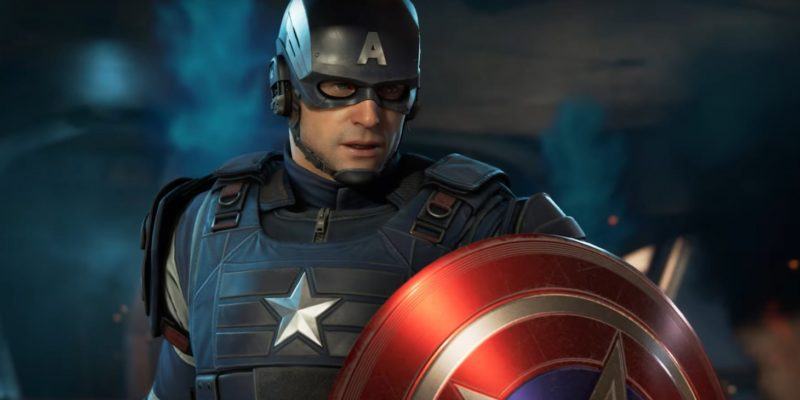 Marvel's Avengers Game detailed Review and Game Play