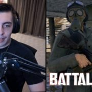 Shroud emphases Battalion 1944 is a blend of COD and CS: GO