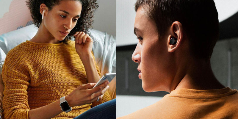 Earin M-2 wireless earphone is a better rival for Apple AirPods