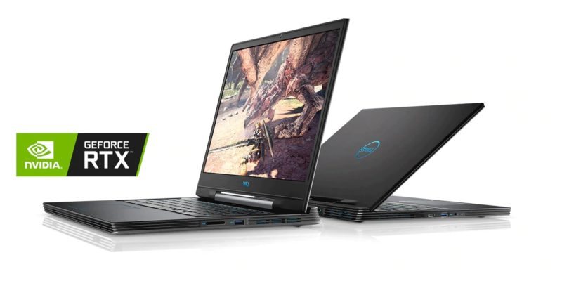 G7 15 Dell Gaming laptop: A review