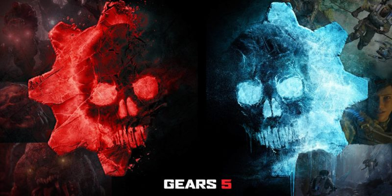 Gears 5 is launching at E3 2019, Microsoft confirms