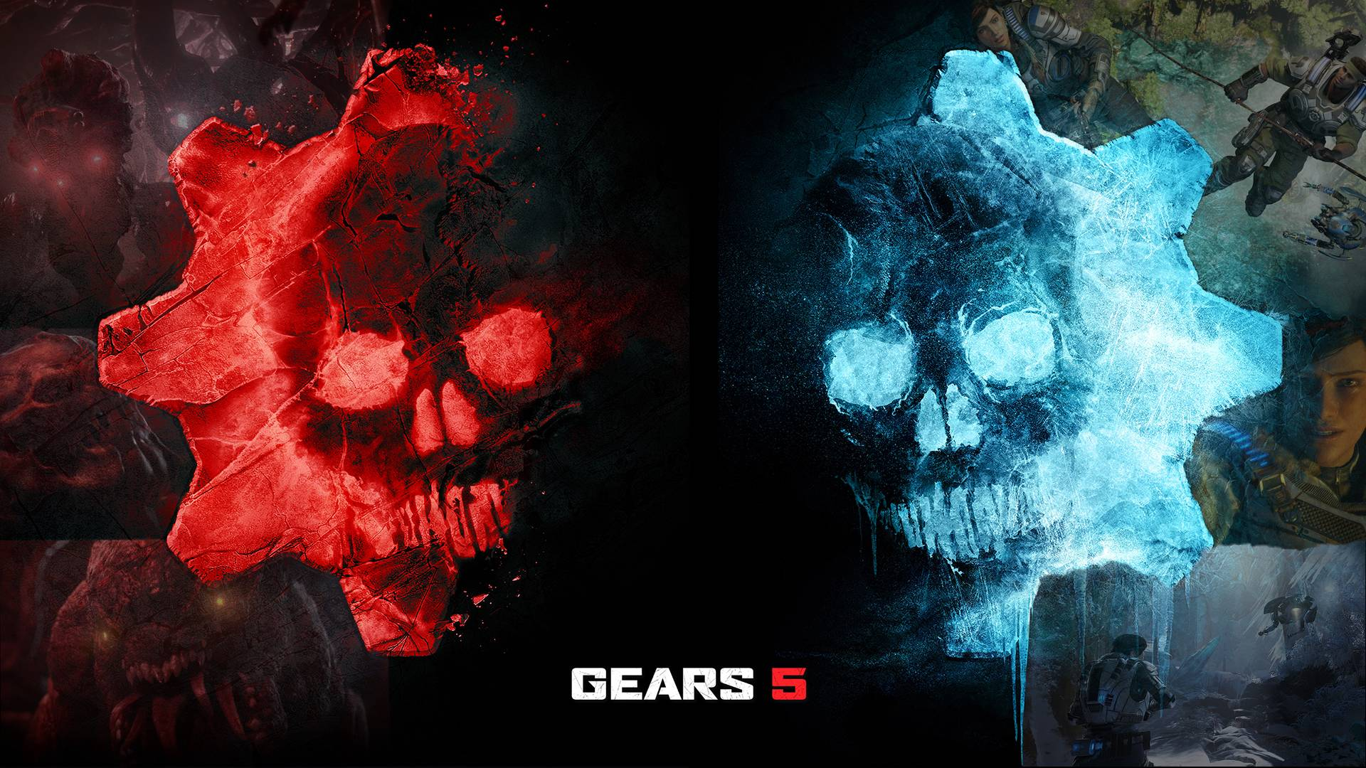 Gears 5 Is Launching At E3 2019  Microsoft Confirms