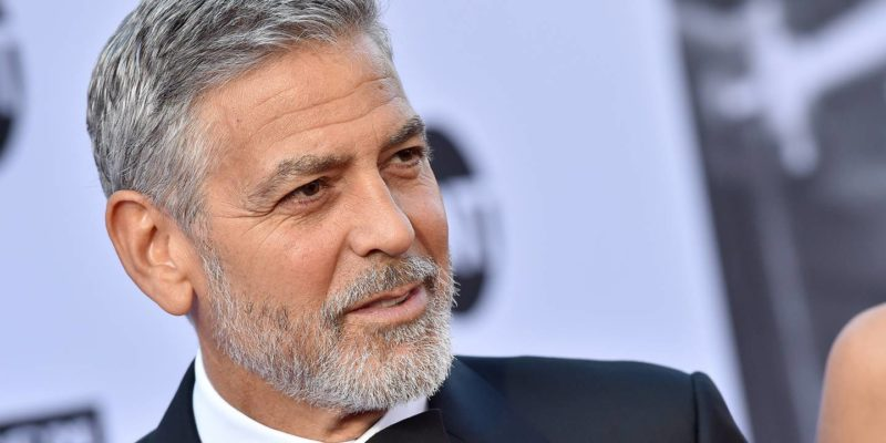Netflix courts George Clooney to Direct,Star in 'Good Morning, Midnight' Adaptation
