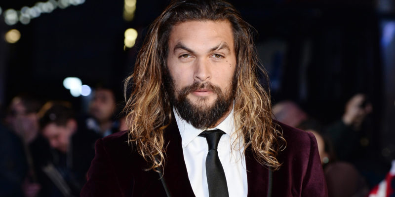 Jason Momoa is Absolutely keen for a Twins remake with Peter Dinklage