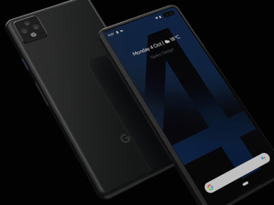 Google Pixel 4: Explicit Google images reveal reasons why not to buy Pixel 3