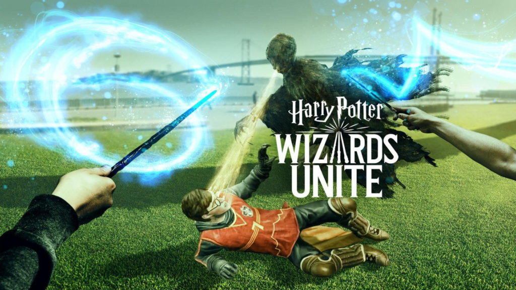 Wizards Unite with 143 countries and India!