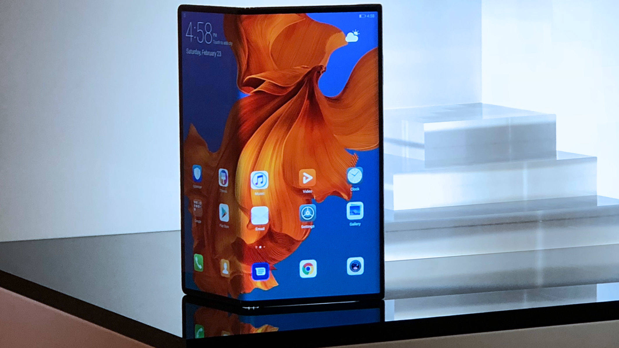 Huawei Mate 30 5G is Arriving in December; Foldable Mate X to launch in September