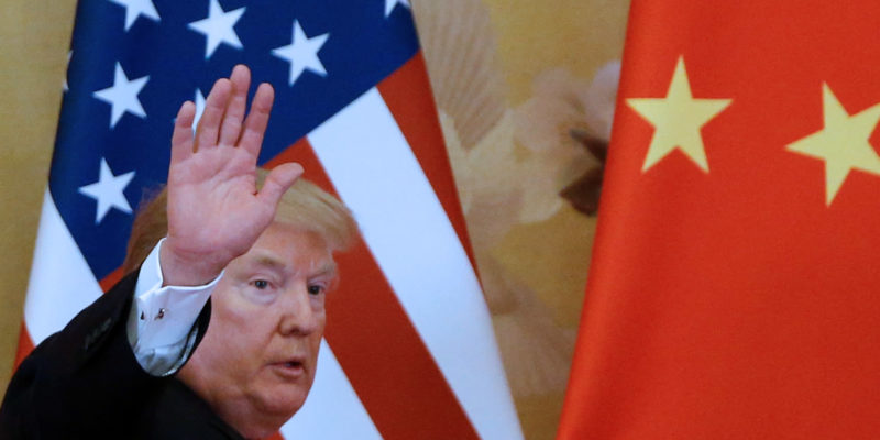 US-China trade war: The levers that two nations can pull
