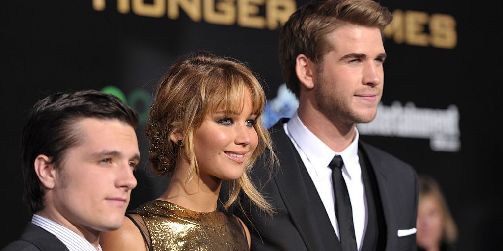 Hunger Games will have a prequel which is set for 2020