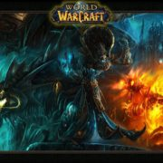 World of Warcraft's Update! Another stress test included in WoW