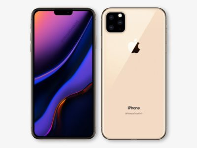 Apple Iphone 11 Max: Final Design revealed