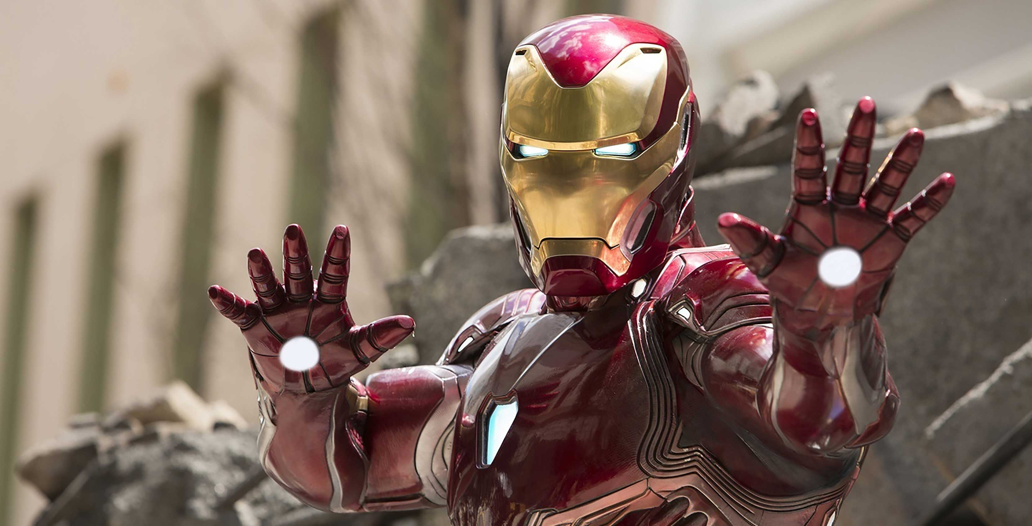 Tony Stark was not fictional- An iron man suit exists that can fly!