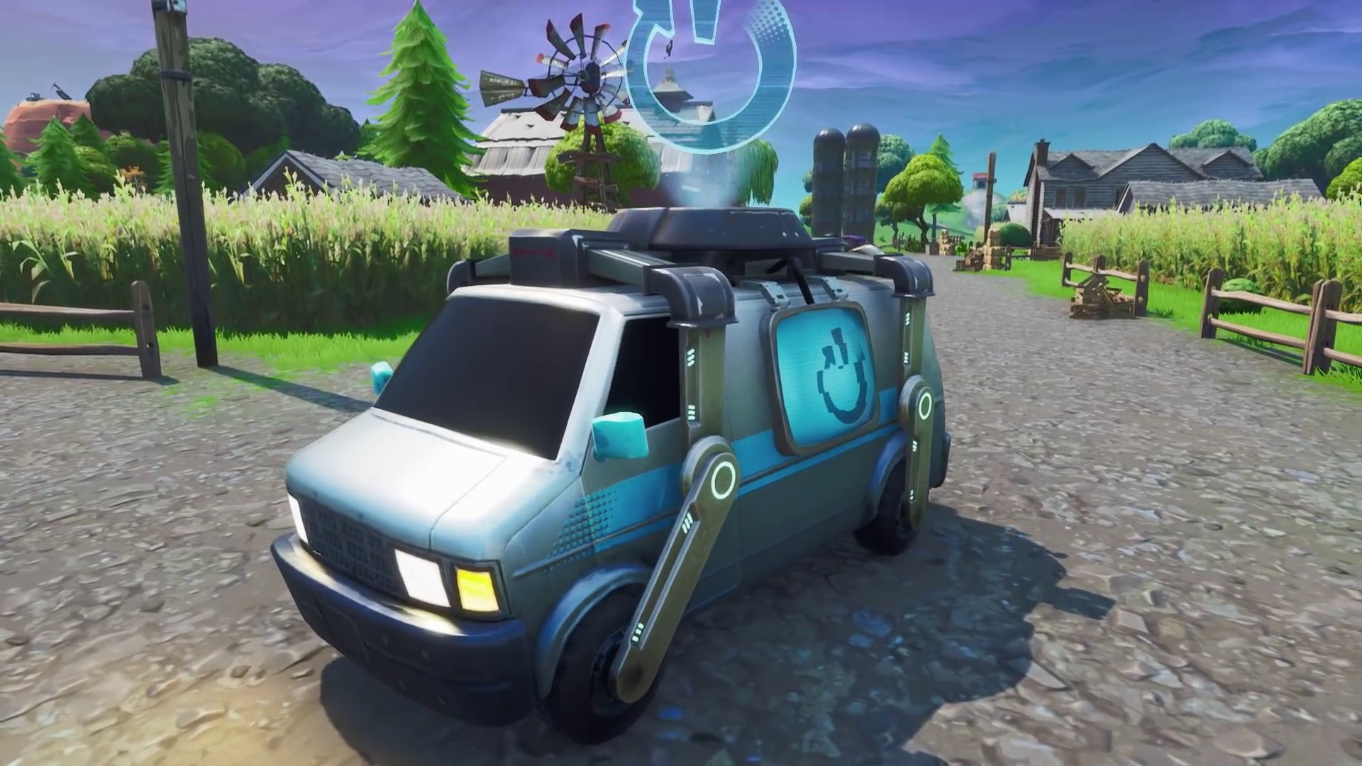 Epic Games plans to take Unreal Engine to the automotive industry