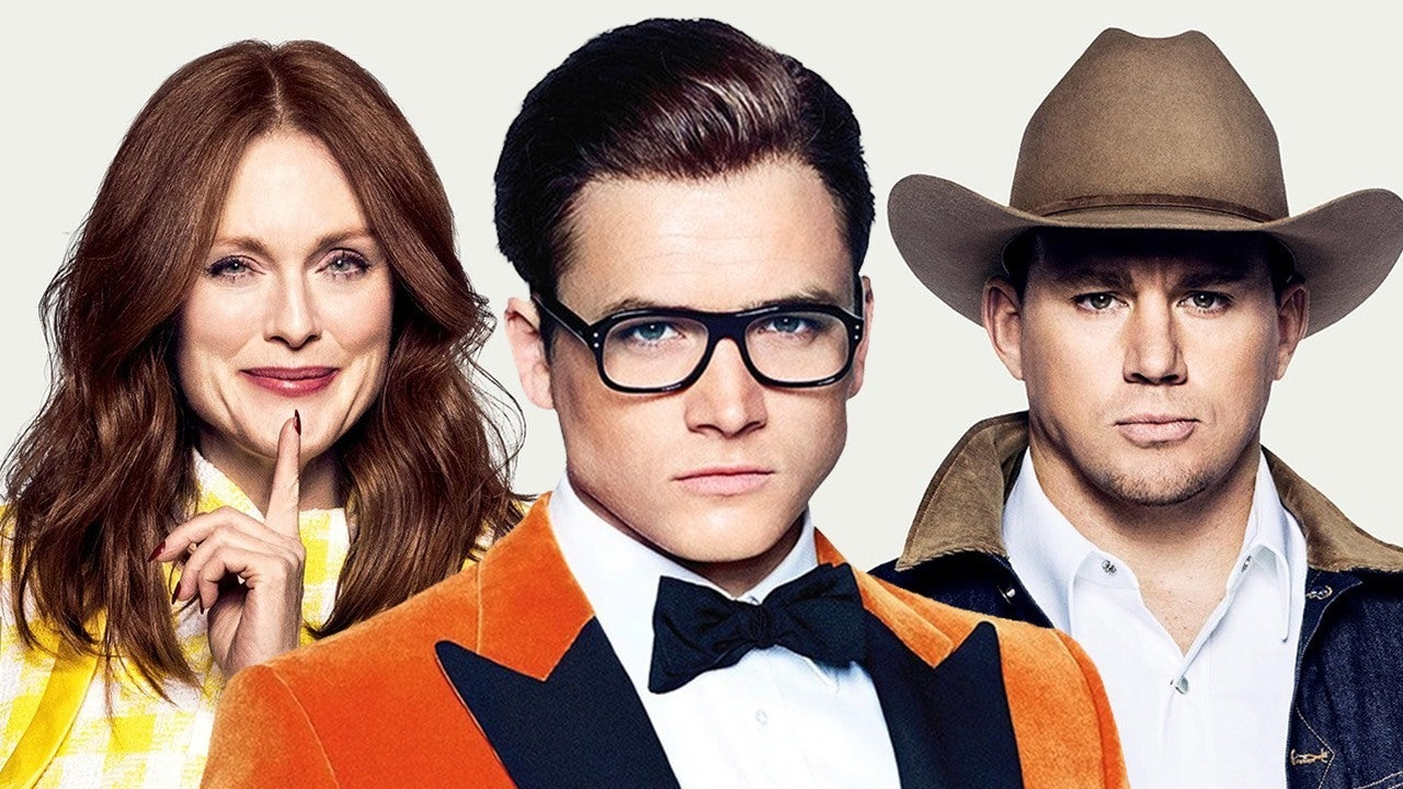 The King's Man is The Kingsman Prequel: Release Date and Cast News