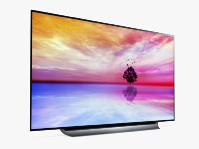 LG OLED 4K TVs on sale: Save on B8, C8, and E8 series models