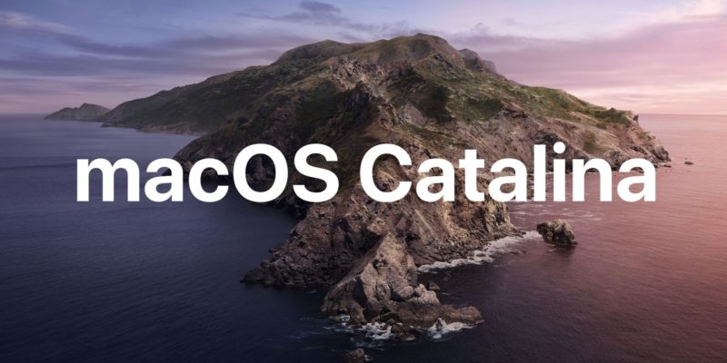 The 5 best features of public beta MacOS Catalina 10.15