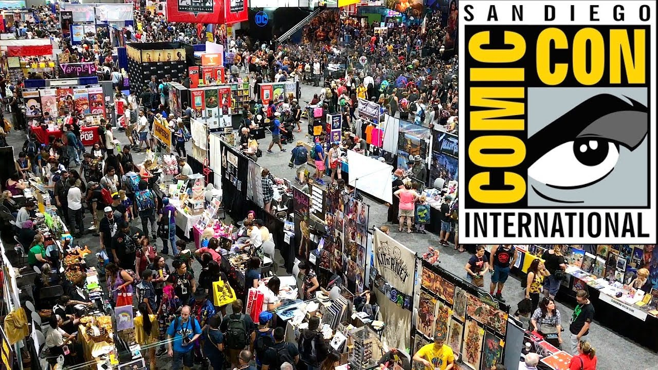 San Diego Comic-Con 2019: All popular movies & TV panels are arriving