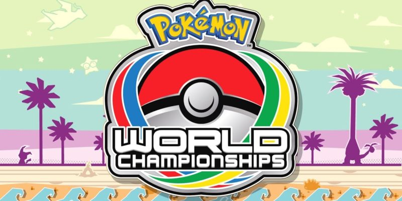 Gamers strive hard to qualify for Pokémon World Championships 2019