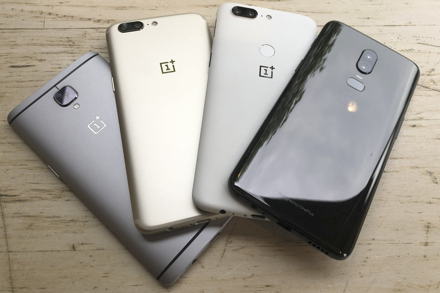 OxygenOS Betas 21/13 update improves OnePlus 6/6T; adds three new features