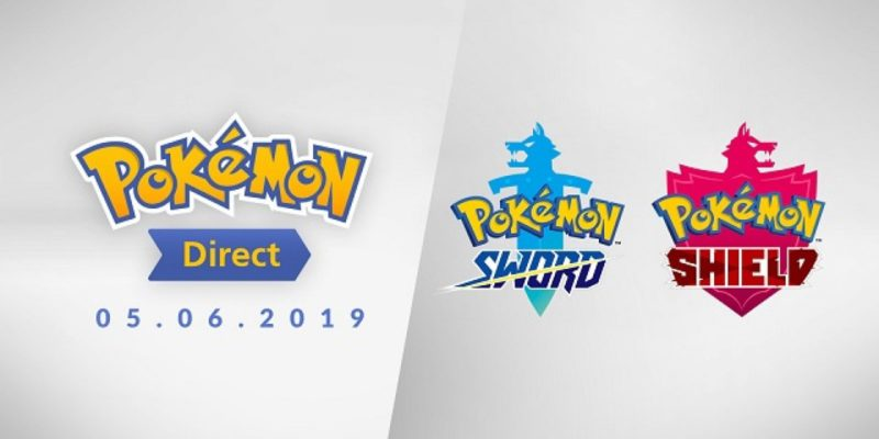 Pokémon Direct has revealed new Pokémon from the Sword and Shield