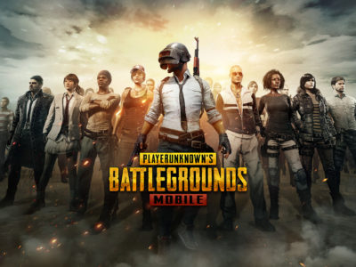 PUBG Mobile crosses the milestone of 400 million downloads