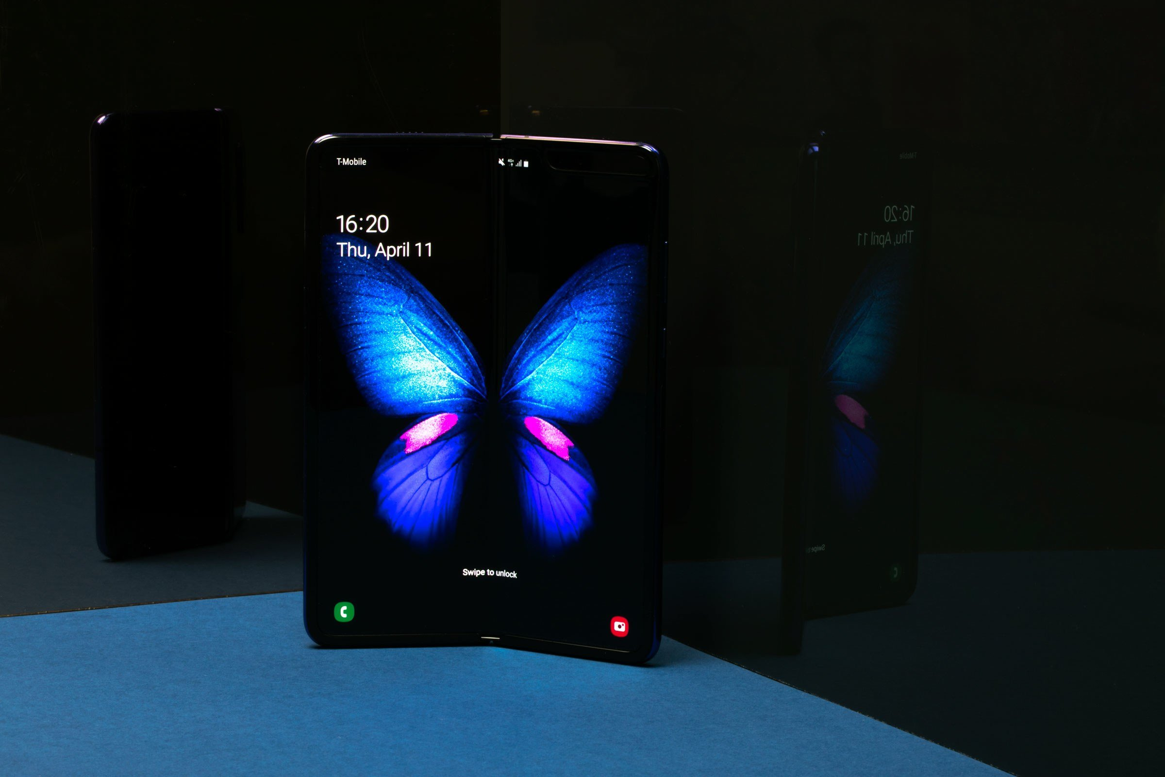Everything you need to know about the release of Samsung Galaxy Fold