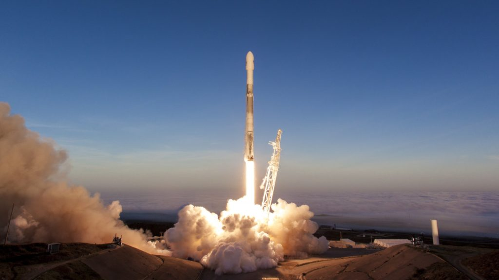 SpaceX developed by Elon Musk at Boca Chica is a great place to look into