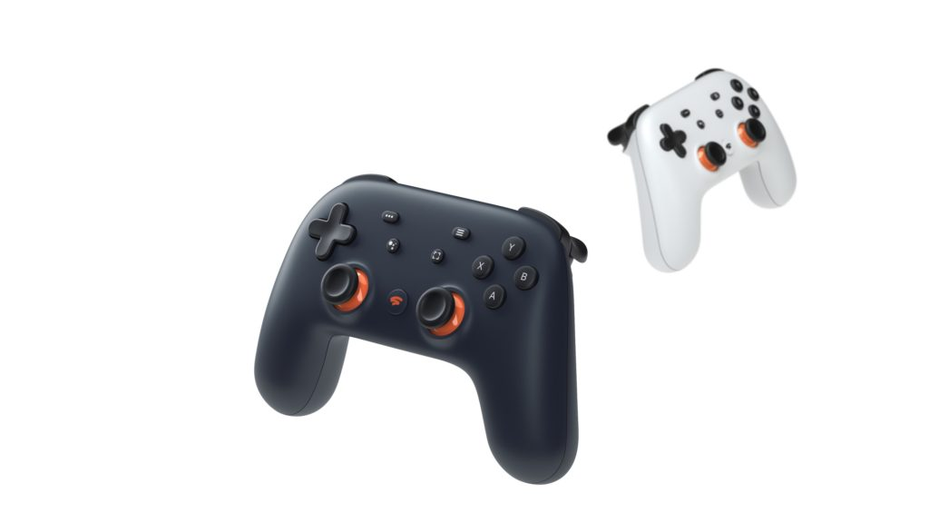 Google Stadia Connect reveals new services, games before the E3 2019