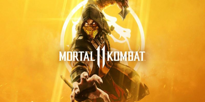 Mortal Kombat 11 continues the leak with Ash William's Downloadable Content