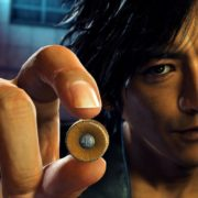 Judgment character is starred by Takuya Kimura.