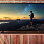 Samsung QLED TV sets are on sale at Walmart : Save big on 75-inch model