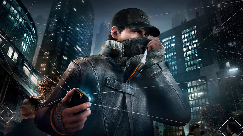 Watch Dogs Legion is in rumour for the E3 2019
