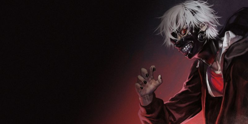 Live-Action Tokyo Ghoul and Kingdom from Funimation will premiere in Anime Expo