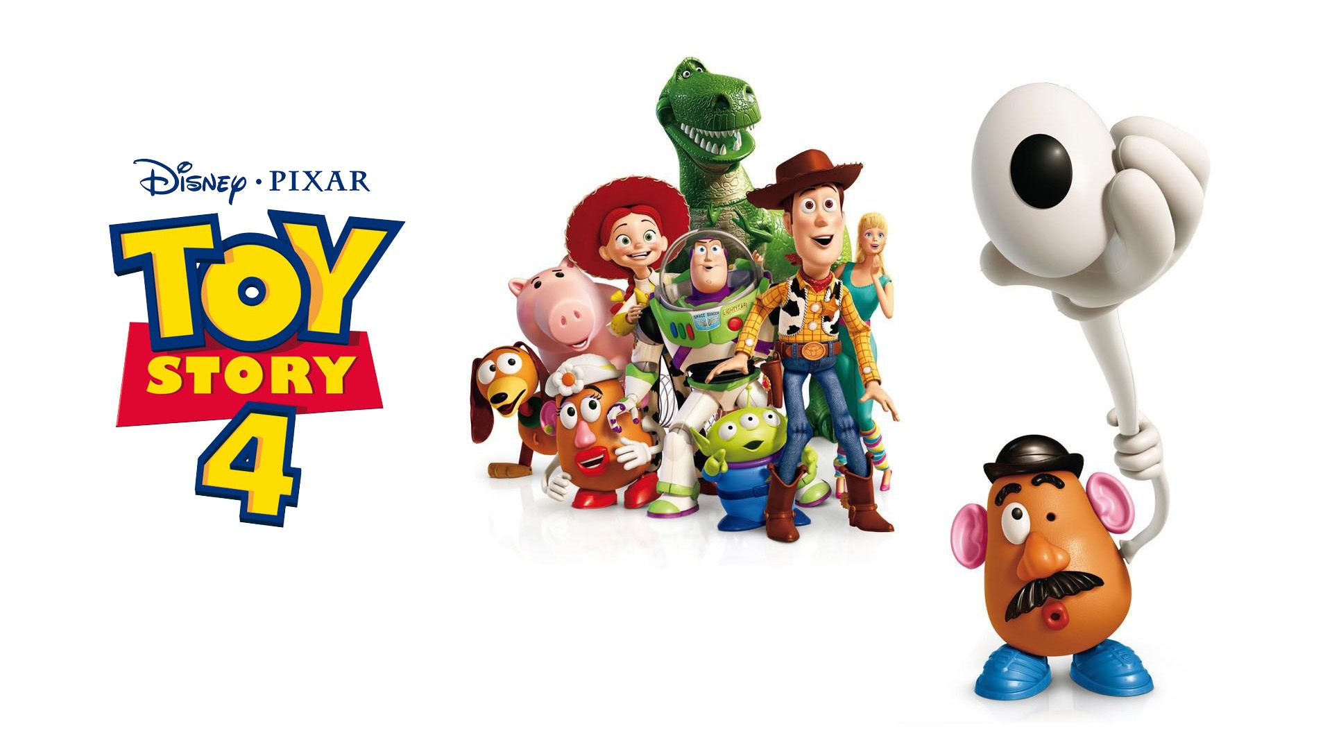 """""""Spirits"""" dominate over Toy Story 4 in China"""