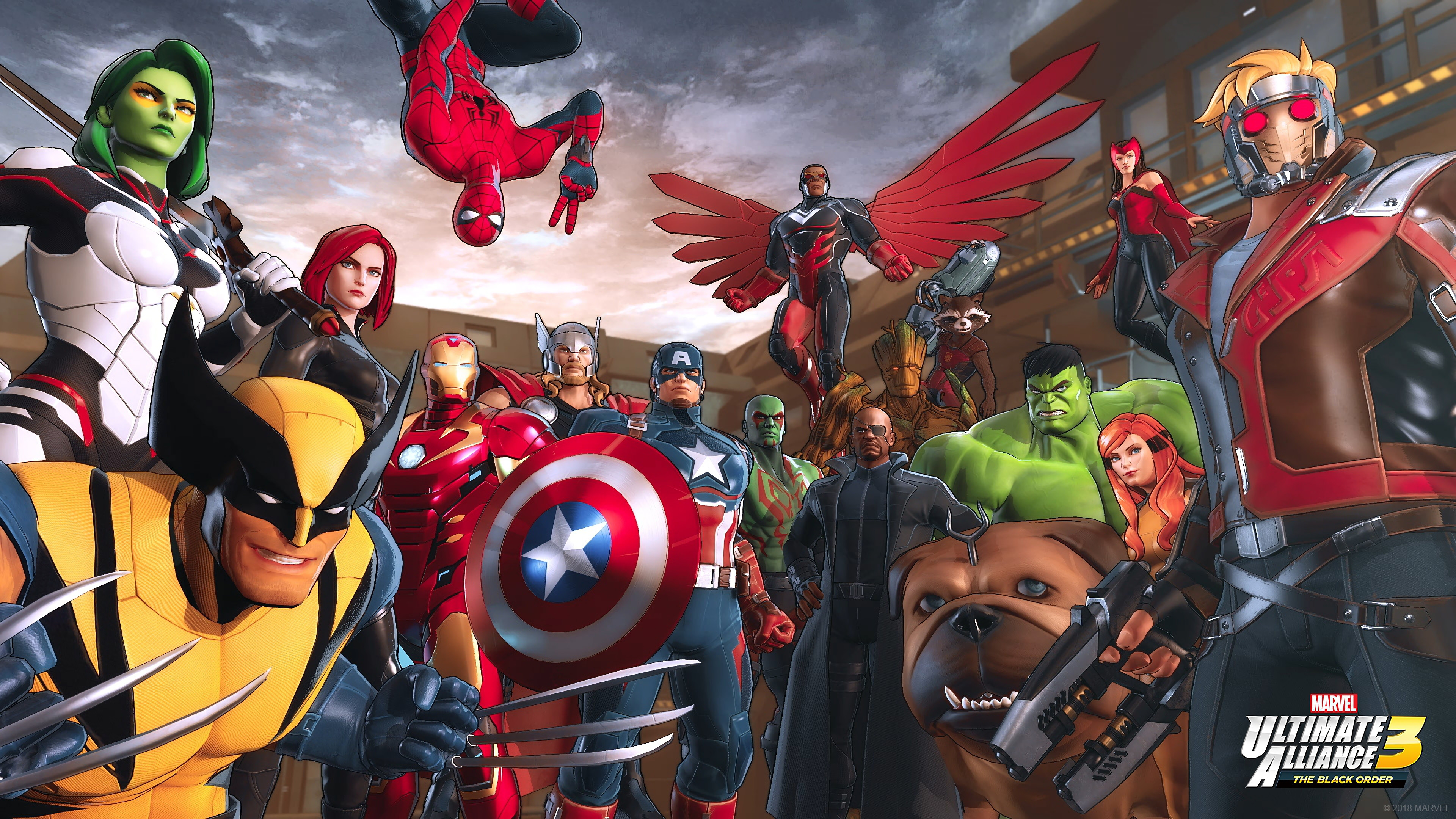 SDCC is here! Marvel panel, GOT panel, Exclusive preview night coverage and more ...