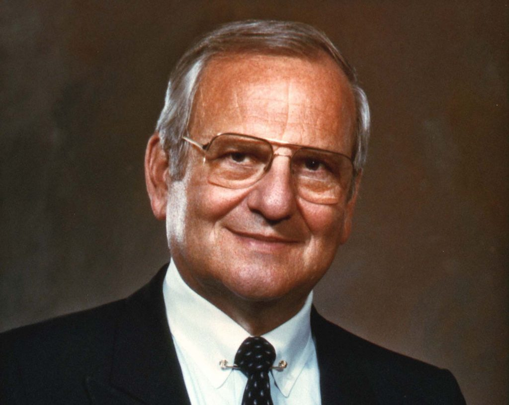Lee Iacocca leaves a legacy at 94