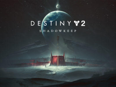 Destiny 2: Shadowkeep destined for September