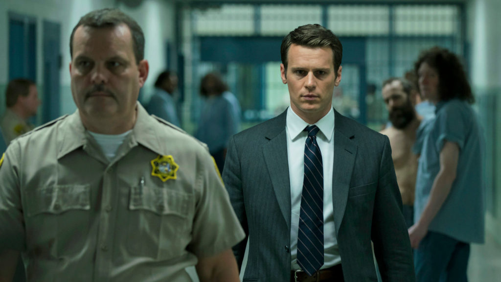 Mindhunter Season 2 will revolve around Atlanta child murderer