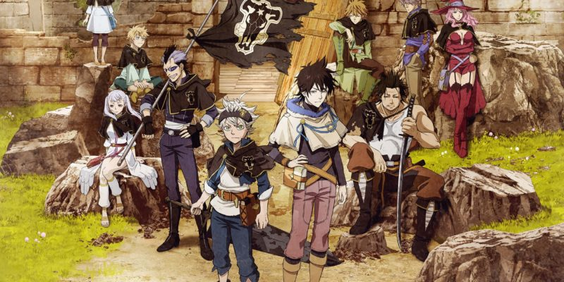 Black Clover Episode 93 spoiler, release date and plot